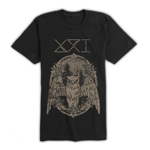 XXI 'Inside Out' T-Shirt
