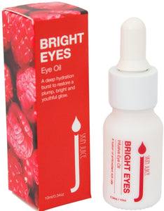 Bright Eyes - Flourish Skin and Beauty