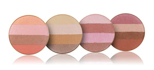 Pure Pressed Bronzers, Blush & Highlighters