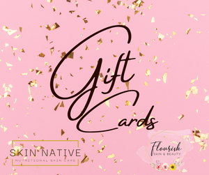 Flourish Skin & Beauty Digital Gift Card