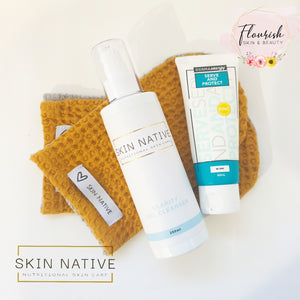 Cleanse & Nourish Subscription box