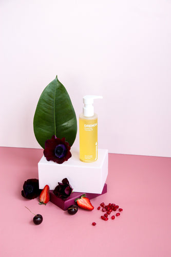 Drench Cleansing Oil - Flourish Skin and Beauty