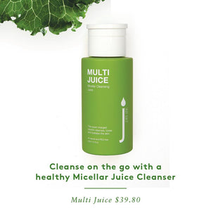 Multi Juice - Flourish Skin and Beauty