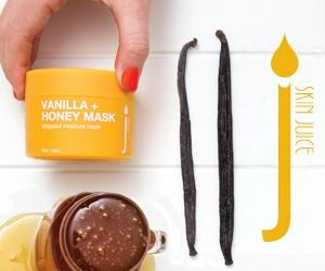 Vanilla & Honey Face Mask - Flourish Skin and Beauty
