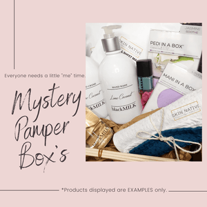 Mystery Box's - Flourish Skin and Beauty