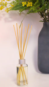 Aroma Reed Diffuser - Flourish Skin and Beauty