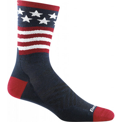 Men's Patriot Micro Crew Ultra-Lightweight