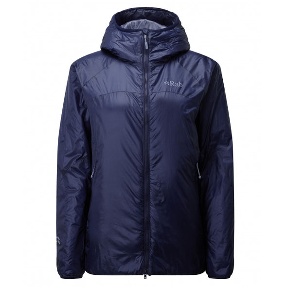 Xenon Jacket Womens