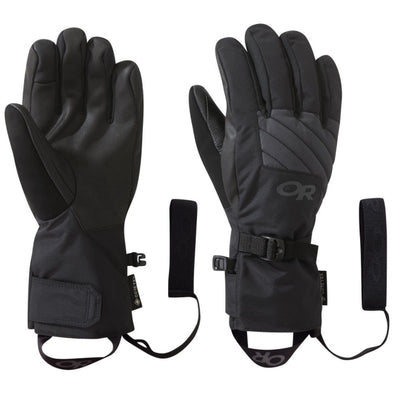 Women's Fortress Sensor Gloves