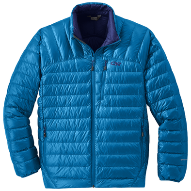 Men's Helium Down Jacket