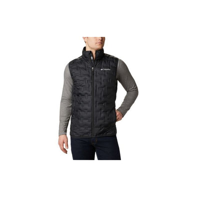 Men's Delta Ridge Down Vest