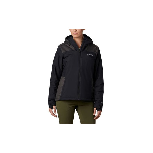 Women's Tipton Peak Insulated Jacket