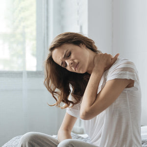 Easy ways to handle and avoid neck pain