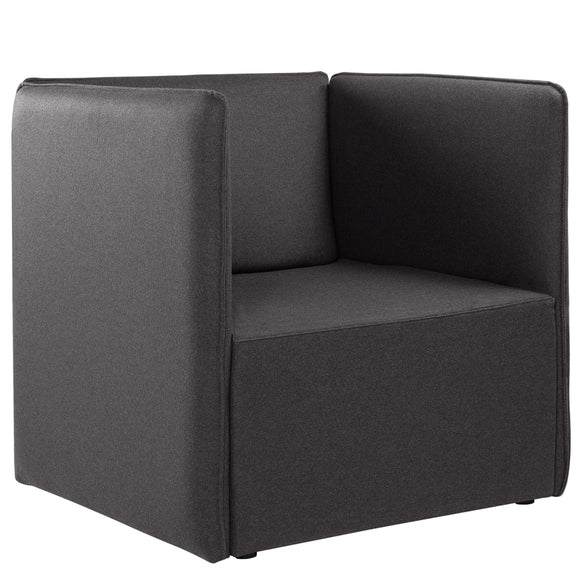 6S Modular Series - Lounge Chair