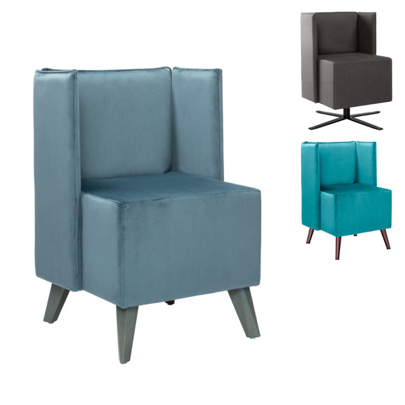 6S Modular Series - Wing Chair