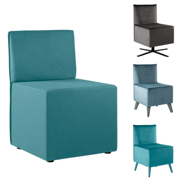 6S Modular Series - Chair