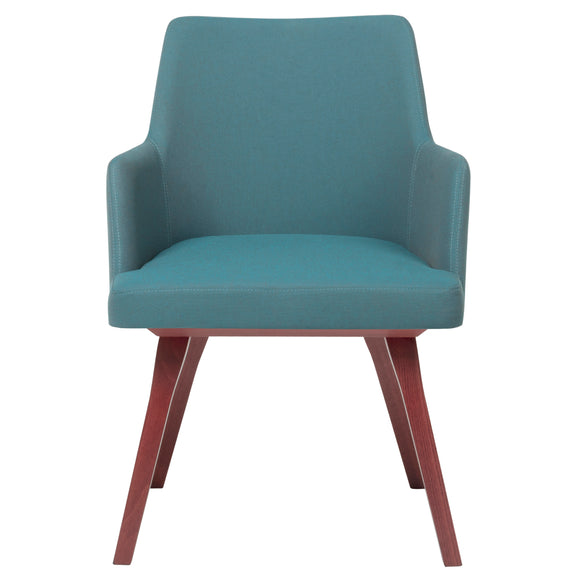 Alistair Upholstered Arm Chair