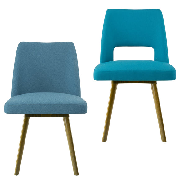 Alistair Round Leg Chair
