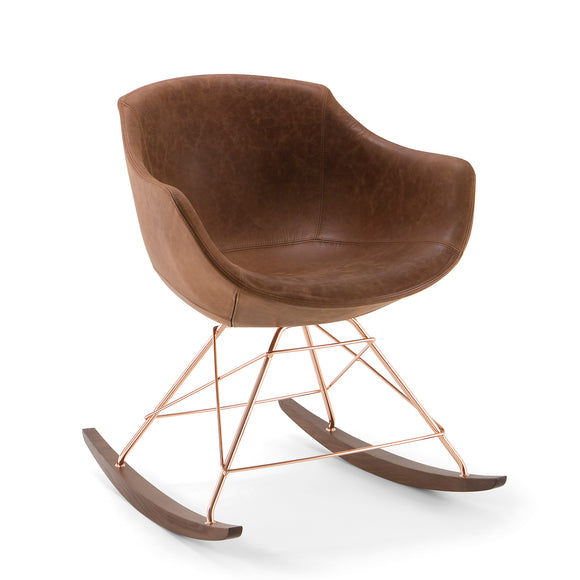 Biana Rocker Arm Chair