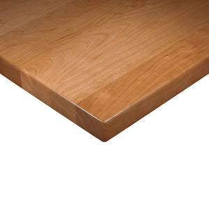 Cullman Solid Wood Table Tops
