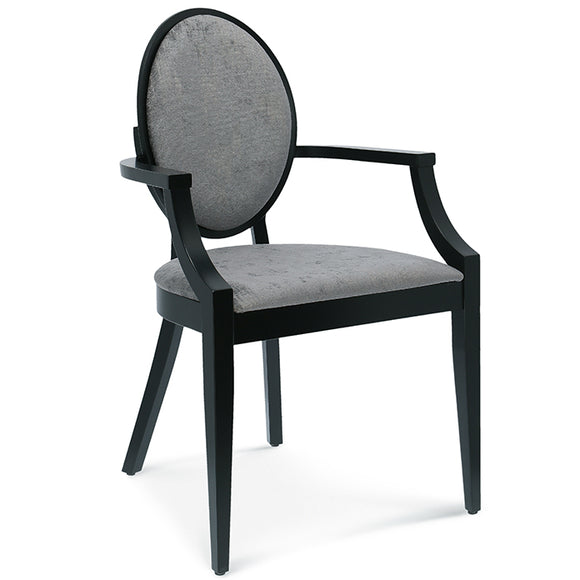 Elettra Arm Chair