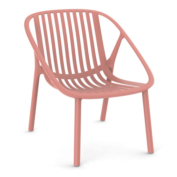 Ike Lounge Chair