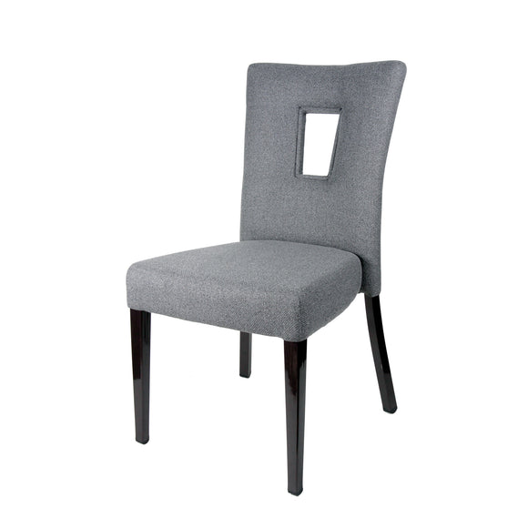 Jerala Upholstered Banquet Chair