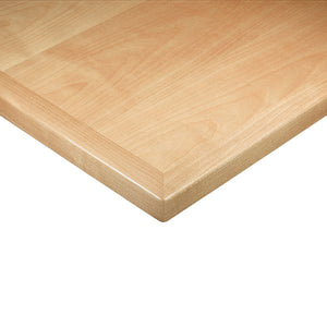 Meridian Veneer Inlay Table Tops