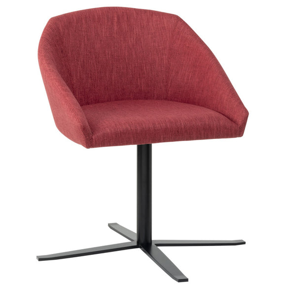 Night Upholstered Swivel Chair