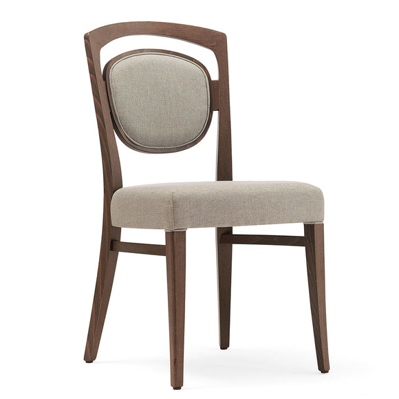 Osage Upholstered Side Chair