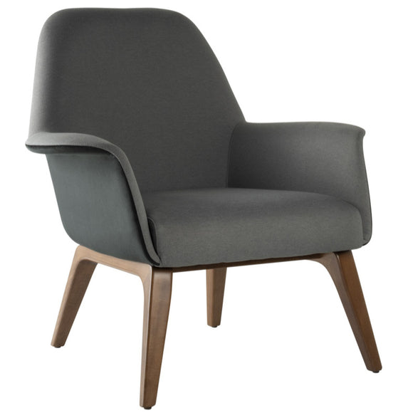 Pallas Lounge Chair