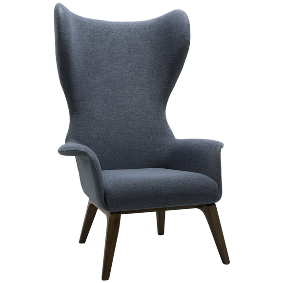 Pallas Wing Back Lounge Chair