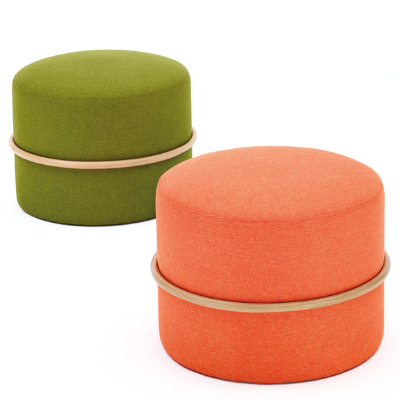 Peter Ring Ottoman