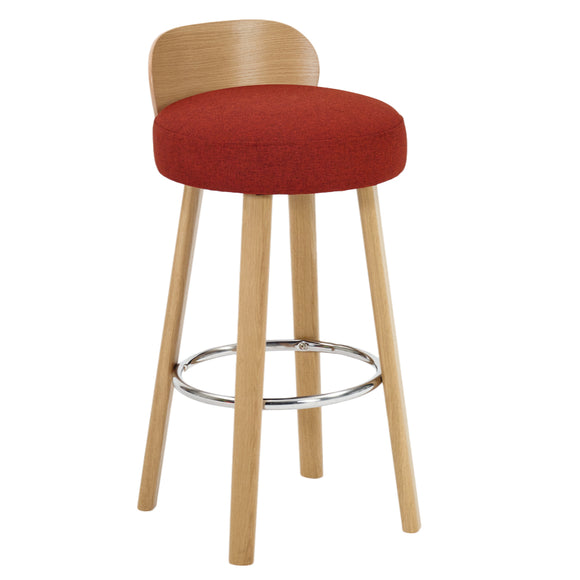 Peter Bar Stool
