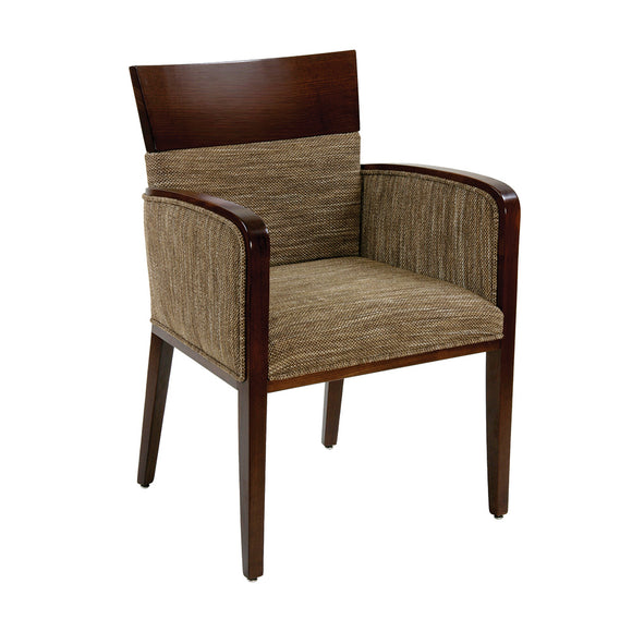 Quinto Arm Soft Chair