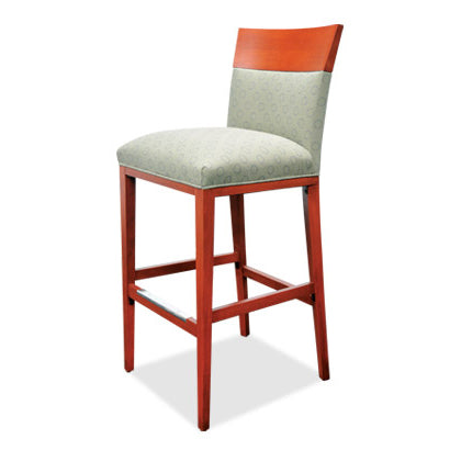 Quinto Wood Bar Stool