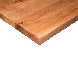 Rusty Cole Rustic Solid Wood Table Tops