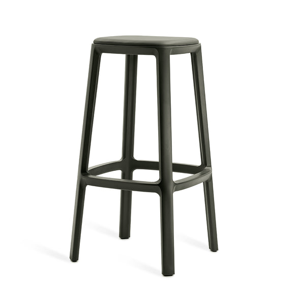 Soco Backless Stool