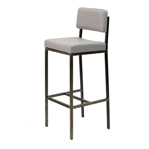 Sullivan Metal Stool