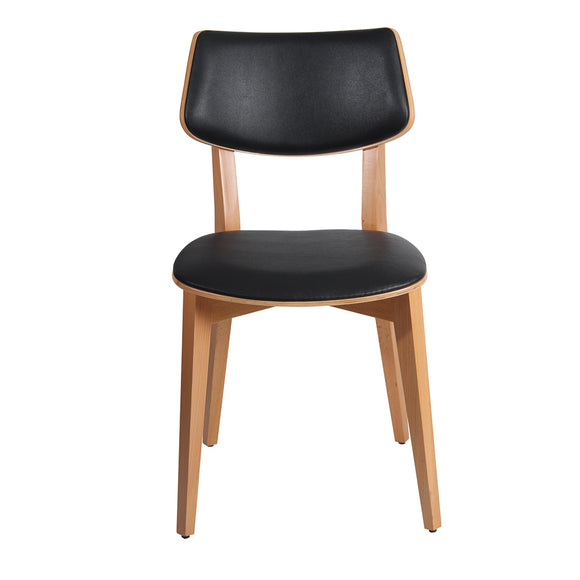 Tuny Wood Chair