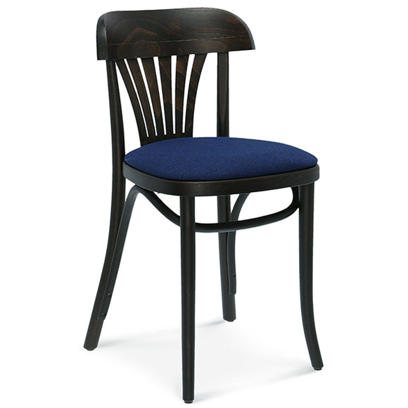 Weald Round Top Bentwood Chair