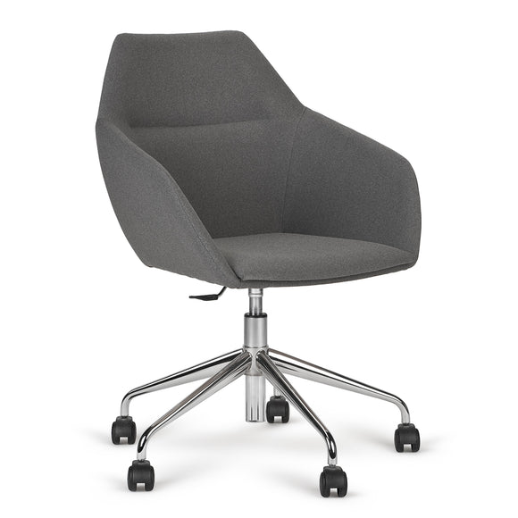 Zujo Higher Office Chair