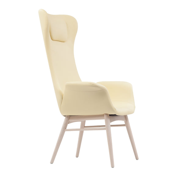Aska Sky Hi Arm Chair