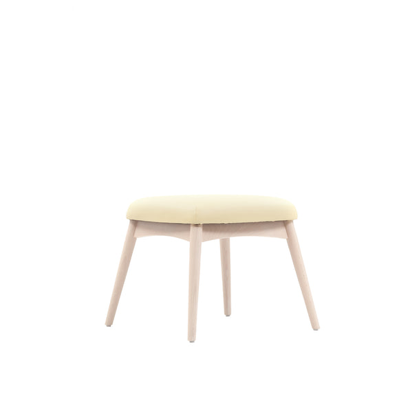 Aska Backless Chair