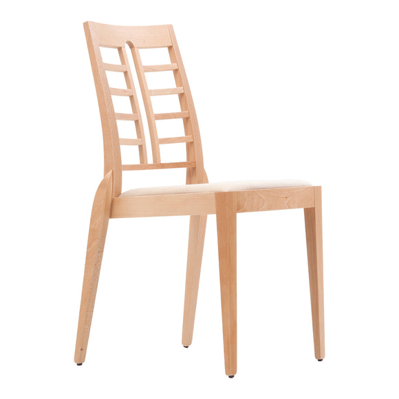 Barnacle 3 Modern Wood Chair
