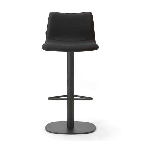 Bouey Stool with Footrest