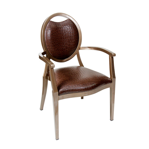 Brooks Arm Chair