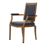 Cuuro Arm Chair