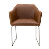 Guvo Upholstered Chair