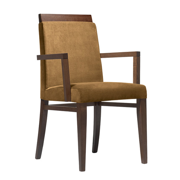 Hupa Arm Chair